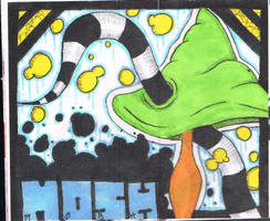Shroom Thing by K12RES