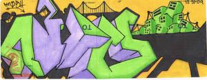 ATG Slap by K12RES