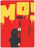 MOSH painter slap by K12RES