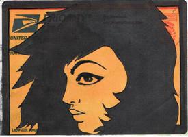 Stencil slap by K12RES