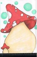 Mushroom by K12RES