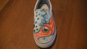 Squid shoes 6 by K12RES