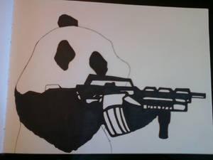 Lethal Panda