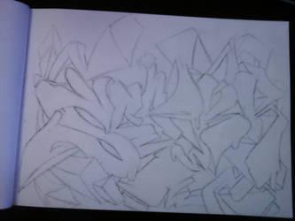 SEAKR Graf sketch by K12RES