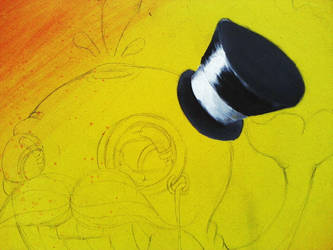 WIP TOPHAT by K12RES