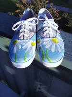 Daisy shoes by K12RES