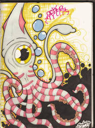 Squid -Redone- by K12RES