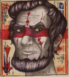 Honest Abe by K12RES