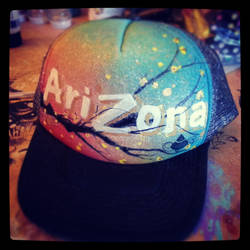 Arizona Hat by K12RES