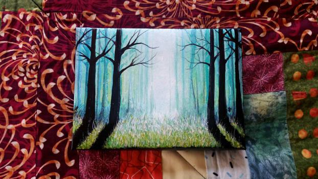 Illuminates Forest series
