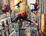 Spider-Man: Spider-verse