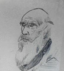 Happy bday Darwin