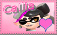 Callie Stamp by InkelyTheHedeling13