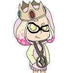 Pearl MC Princess