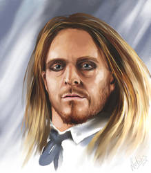 Tim Minchin by Krysevna