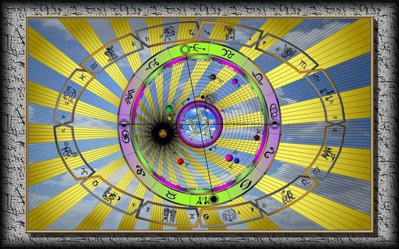 Mine Astrology Chart 02