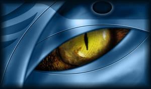 warrior.:.eye