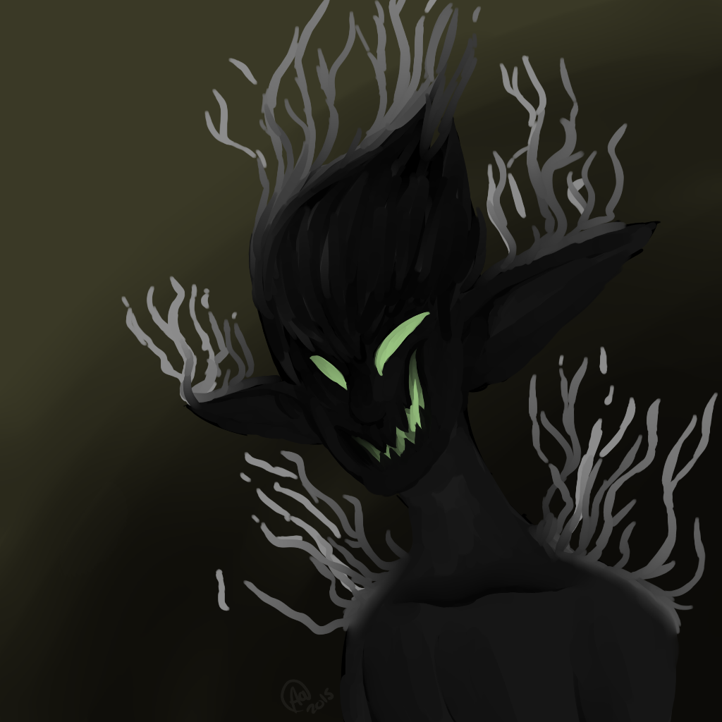 Onyx Devil Human Form by Insanegirl211 on DeviantArt
