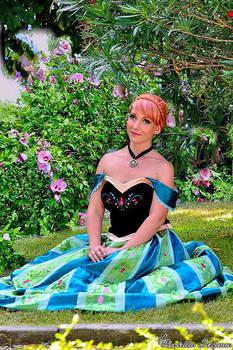 Princess Anna **