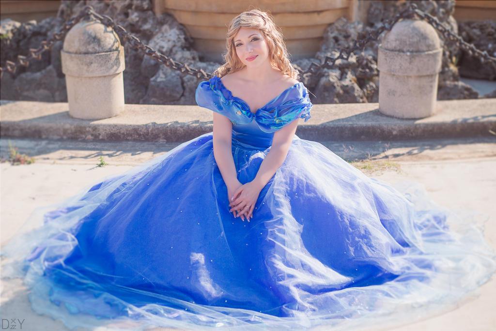 Cinderella Movie 2015 by FrancescaMisa