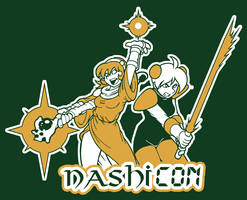 Nashicon 2014 convention t-shirt