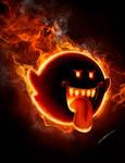 Fire Boo