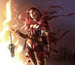 Sirrion Cleric