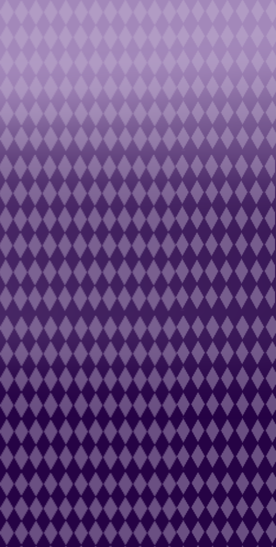 Purple Plaid by Luckyshortyboo