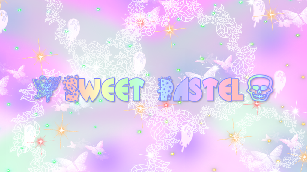 ~CDA~ Sweet Pastel Unit Appeal by Luckyshortyboo
