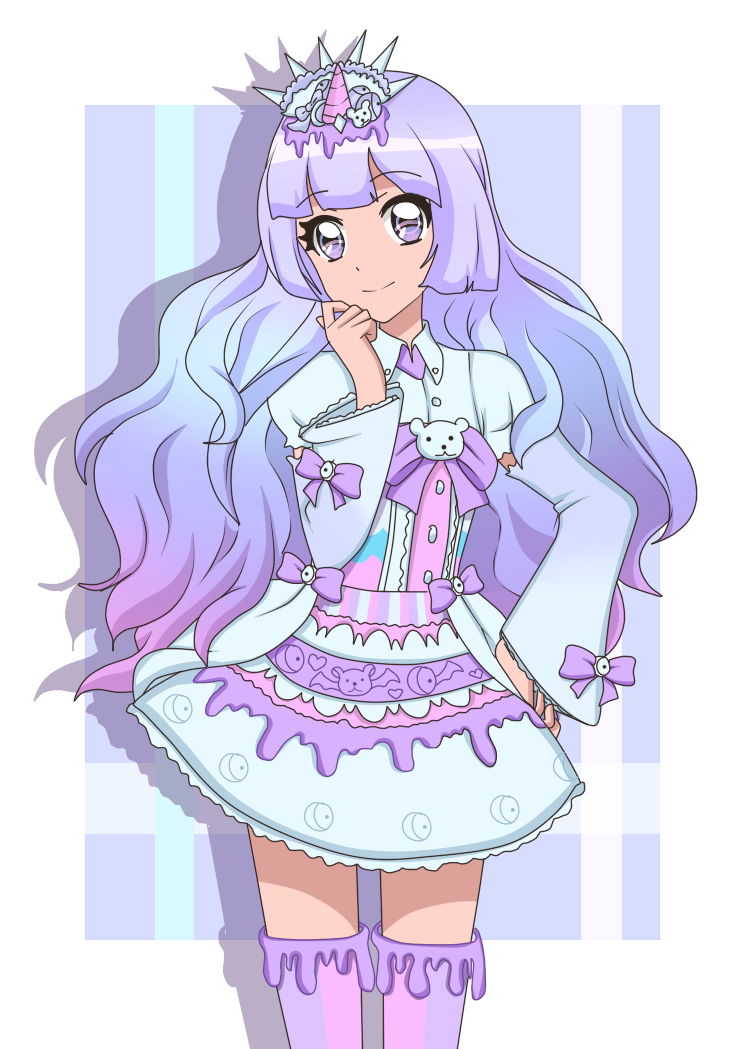 ~Payment 7/20~ Hime by Luckyshortyboo