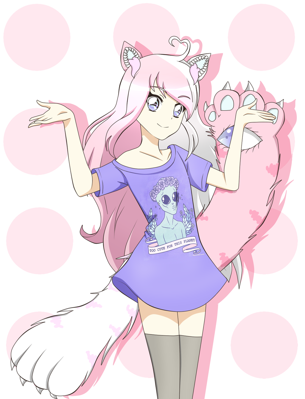 ~Payment 8/20~ Kimi by Luckyshortyboo