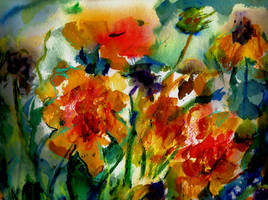 field of color LProctor by LaurieLefebvre