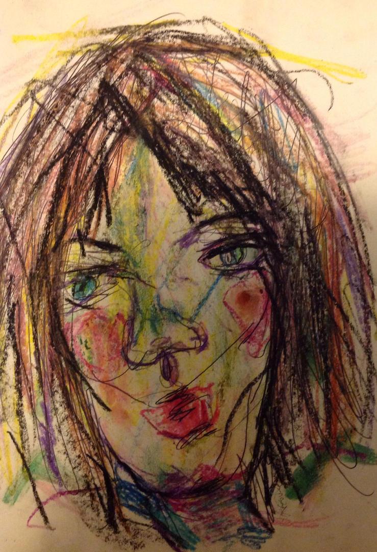 Hello LLefebvre by LaurieLefebvre