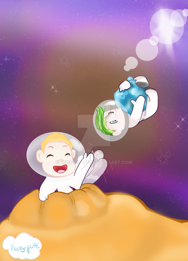 Astroneers! by Kasey-Puff