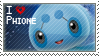 Phione Stamp