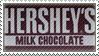 I love Hershey by StrawberrieMew