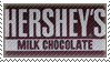 I love Hershey by StrawberrieMew