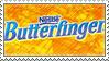 I love Butterfinger by StrawberrieMew
