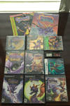 Spyro Collection!