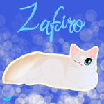 Zafiro by StrawberrieMew
