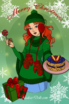 Beathny Frye's Christmas