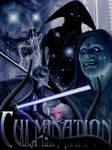 Star Wars: Fate of the Jedi: Culmination Cover