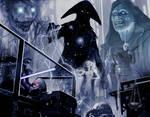 Star Wars: Fate of the Jedi: Culmination Wallpaper