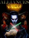Star Wars: Alliances Cover
