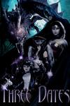 Justice League: Three Dates