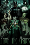 Justice League: From the Ashes