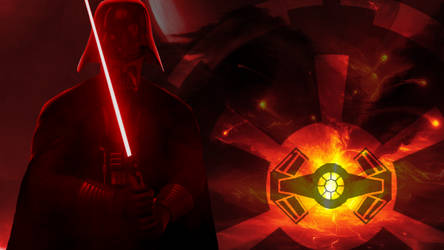 Darth Vader: Unbreakable