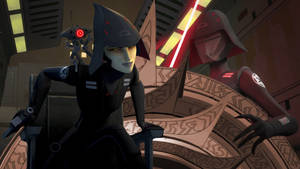 What the Seventh Sister Wants
