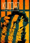 KURO47 - Cover by Motok