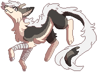 pixel commission 3/3 for skepticaIdreamer by rottingichor